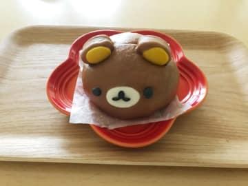 本日9/25発売!ローソンの「リラックまん」がカワイイ♡食べてみました!