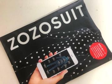 『ZOZOSUIT』もう試した?ダイエットにも最適!?大人女子の活用法はコレ!