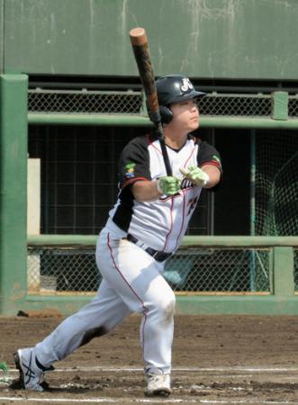 川内、昭和に快勝 市町村対抗県軟式野球大会