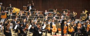 「コバケン」古里で指揮 アリオス10周年記念日フィル公演