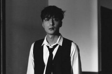 韓国の実力派シンガーソングライター ロイ・キムの新曲「僕たち、終わりにしよう」が日本国内でも配信スタート!日本初ファンミーティングも開催間近!