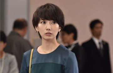 連続ドラマ「サバイバル・ウェディング」最終話の場面写真 =日本テレビ提供