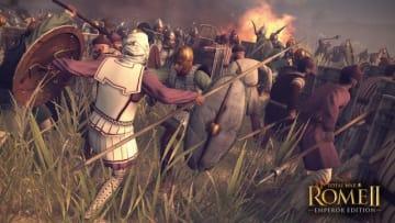 『Total War: ROME II』Steamユーザー評価が暴落…過去の対応が突如大きな批判対象に