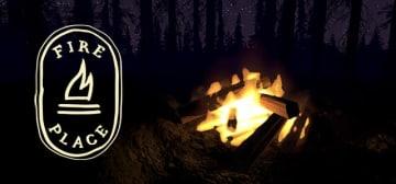 焚き火を眺める新作シム『Fire Place』がSteam配信中―揺れる炎で癒やされよう…