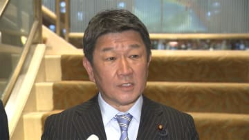 日米貿易協議、25日夜に延期 ライトハイザー代表多忙か