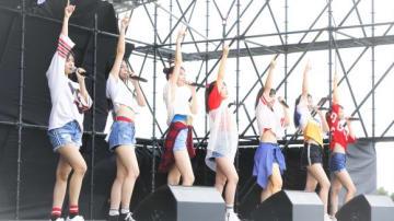 チュニキャンが夏フェスに初出演!11月21日に3rdシングル発売決定!!