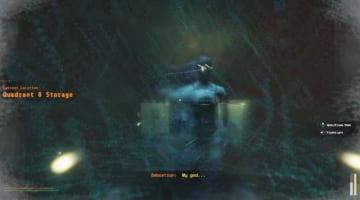 没入型Sci-Fiアドベンチャー新作『HEVN』配信開始! 荒廃した惑星で不吉な陰謀に迫る