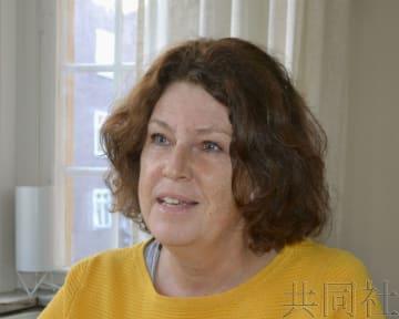 瑞典新文学奖评审主席称村上春树若不退出或已得奖