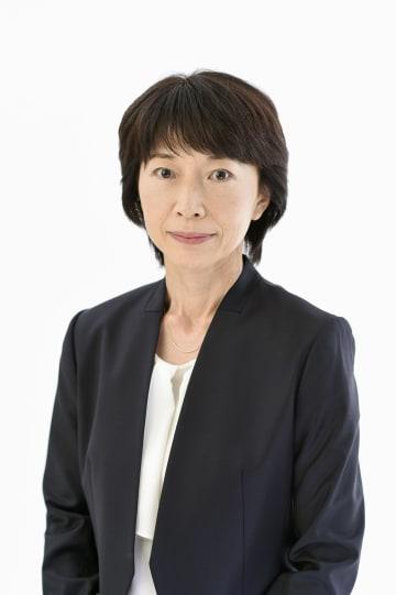 東京医科大の学長に就任する林由起子氏