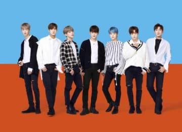 K-POP R&BボーイズグループMYTEEN(マイティーン)日本デビューシングルのジャケ写公開!公式サイトにてグッズ販売もスタート!