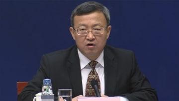 制裁継続では協議不可能 中国当局 米中貿易戦争で