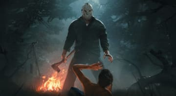 『Friday the 13th: The Game』の開発会社が変更―日本のBlack Tower Studiosが引き継ぎ