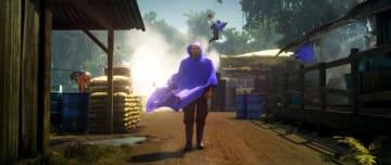 エージェント47がジャングルに潜入する『HITMAN 2』最新ゲームプレイトレイラー!