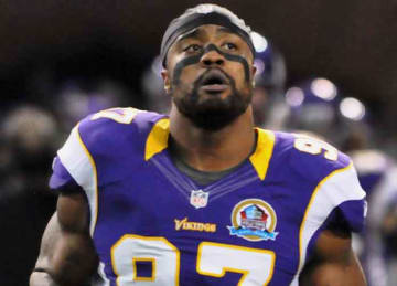 Vikings DE Everson Griffen hospitalized