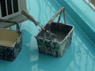 足場上から3.9メートル墜落 死亡労災で塗装業者を送検 釧路労基署