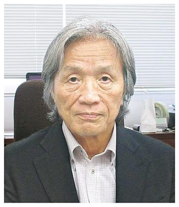 大同特殊鋼・佐川顧問