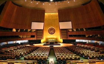 国際連合総会 安倍 一般討論演説 演説 日本 アメリカ トランプ 北朝鮮 拉致問題 北方領土