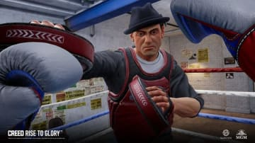 VRボクシング『Creed: Rise to Glory』配信開始!ゲーム版「クリード チャンプを継ぐ男」