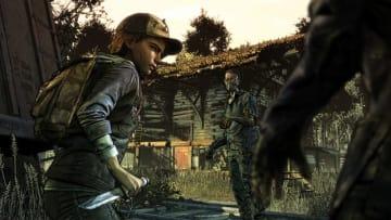 Telltale Gamesが『The Walking Dead: The Final Season』の販売を一時停止