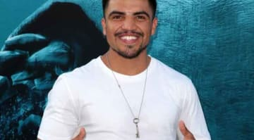 Victor Ortiz, Boxing Champ & Actor, Charged With Rape