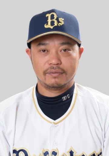 オリックスの小谷野栄一内野手