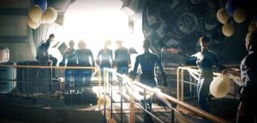 『Fallout 76』海外でのB.E.T.A.開始日が決定!「再生の日」を収めたイントロ映像も披露
