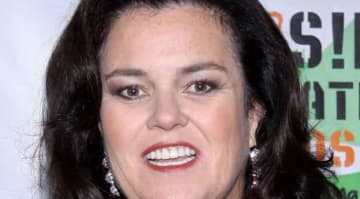 Rosie O'Donnell Reportedly CBS's Top Choice To Replace Julie Chen On 'The Talk'