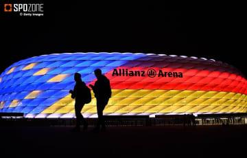 EURO2024の開催国はドイツに決定