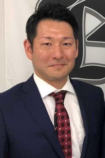 「株式会社つくろう堺市民球団」の夏凪一仁代表取締役社長