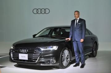Audi Japan