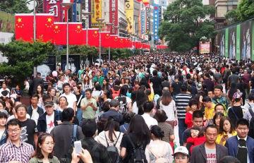 中国国慶節、7億人超が旅行へ