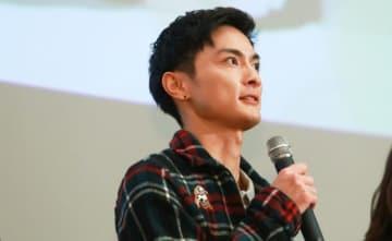 『夏目友人帳』にゲスト声優として参加した高良健吾