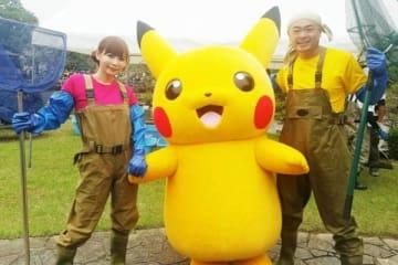 (画像提供:『緊急 SOS!池の水ぜんぶ抜く大作戦』©テレビ東京)