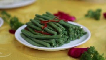 「舌で味わう」シルクロードのグルメ 甘粛省敦煌