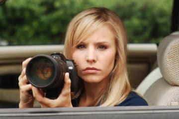 Huluで帰ってくる!-写真は「ヴェロニカ・マーズ」より - Ron Jaffe / Warner Bros. / Getty Images