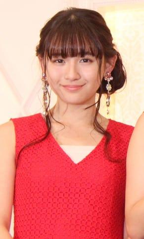 「SUPER☆GiRLS」を卒業することを発表した浅川梨奈さん