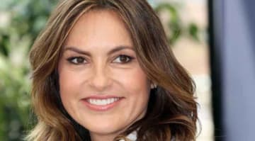 'Law & Order: SVU' Star Mariska Hargitay Gives Christine Blasey Ford Her Support