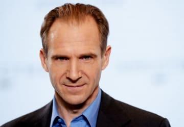 『007』シリーズではM役を務めているレイフ・ファインズ - Dave J Hogan / Getty Images