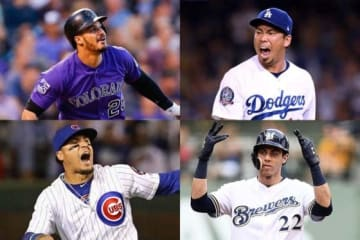 MLB史上初、同日に2試合ワンデープレーオフ開催へ【写真:Getty Images】