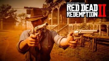 『レッド・デッド・リデンプション2』ゲームプレイトレイラーの第2弾が公開!