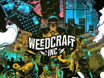 大麻を栽培して販売する経営シミュレーション『Weedcraft Inc』発表!