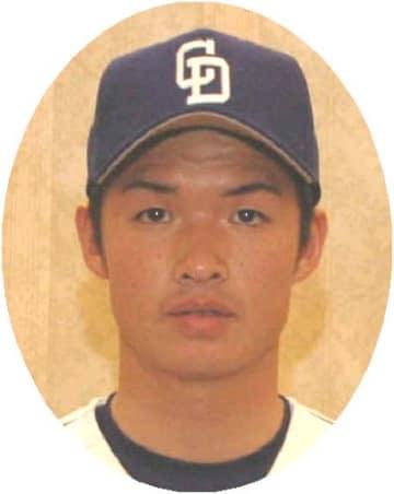 谷哲也内野手