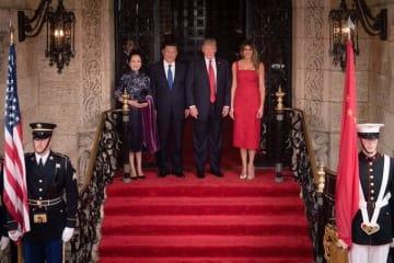 米中 貿易戦争 貿易問題 訪中 マティス国防長官 マティス アメリカ 中国 トランプ 習近平