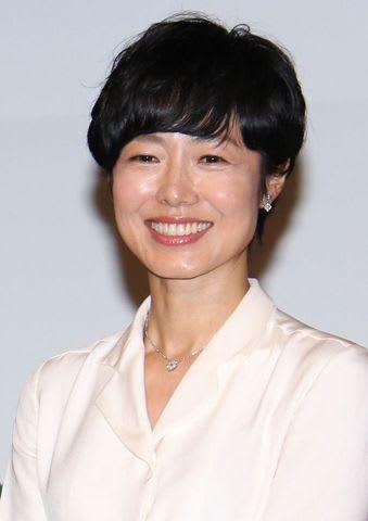 ニュース番組「news zero」のメインキャスターを務める有働由美子さん