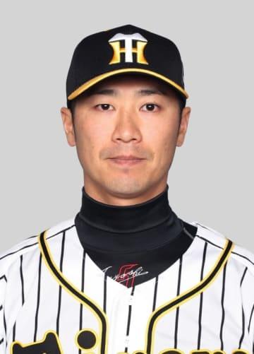 阪神の西岡剛内野手