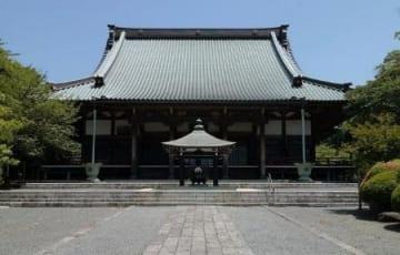 「遊行寺」など文化財に 文化審が湘南5カ所19件を答申