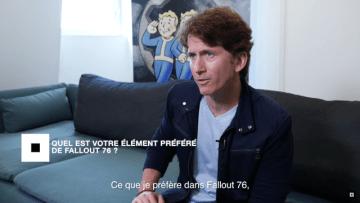 『Fallout 76』は毎週/毎月のサポートを予定―トッド・ハワード氏が明かす