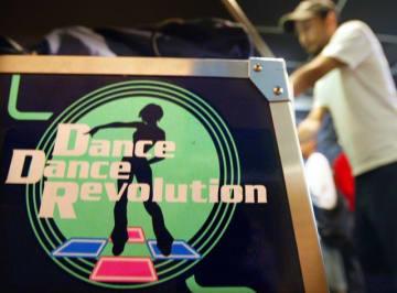 どうやって? ダンスダンスレボリューションが映画化! - Mario Tama / Getty Images