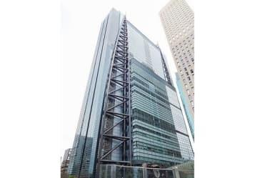 日本テレビタワー(「Wikipedia」より)