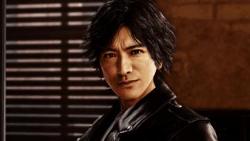『JUDGE EYES:死神の遺言』WEB CMのストーリー篇とゲーム篇が公開!